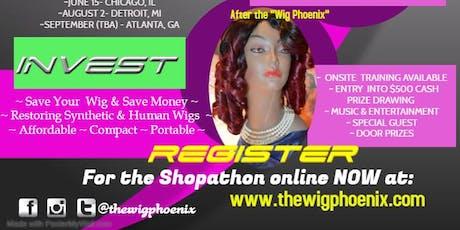 THE WIG PHOENIX SHOPATHON TOUR  (CHICAGO) tickets