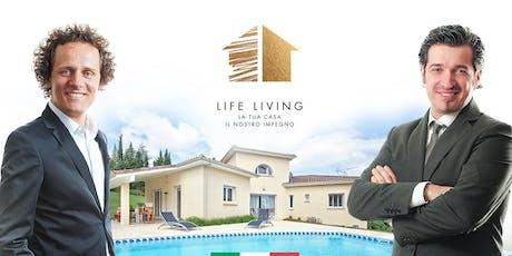 """""""Vendere casa in Italia, imparando dagli USA"""" presso Casa Idea a Caldogno  biglietti"""