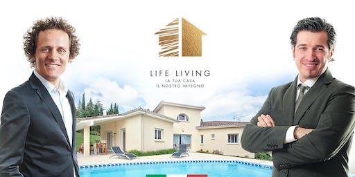 """""""Vendere casa in Italia, imparando dagli USA"""" presso Casa Idea a Caldogno"""