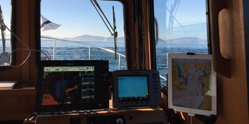 NMEA 2000 Networks: What's Available & How to D.I.Y  by Michael Beemer