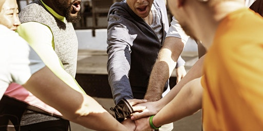 Safeguarding Adults in Sport and Activity
