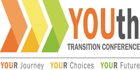 Youth Transition Conference tickets