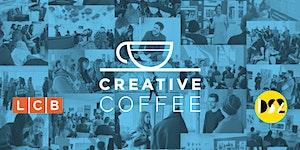 Creative Coffee Leicester  *LCB Design Season Special*