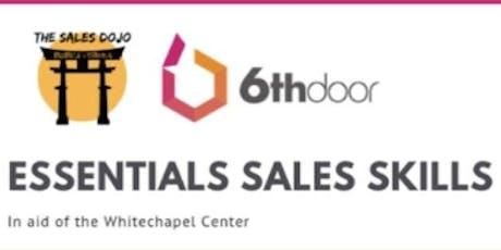 Essential Sales Training tickets