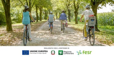TOUR - In bici a ritmo d'acque - per famiglie