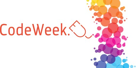 Code Week: Großeltern-Enkel-Workshop Robotics  Tickets