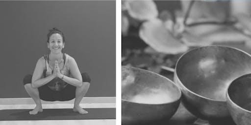 "Taller de yoga ""apertura de caderas"" en Palamós"