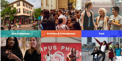Campus FM: TAP, Gate City Bank and Campus Philly