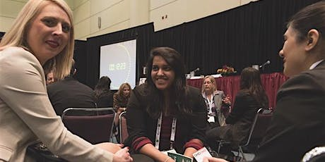 WiRE Speed Mentoring at 2019 APPrO Conference tickets
