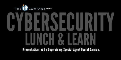 Cybersecurity Lunch & Learn