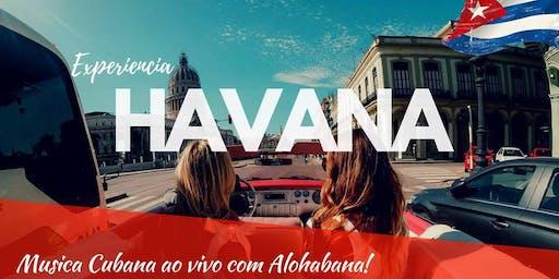 Experiencia Havana
