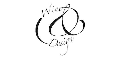 Wine & Design 2019 - Partner Registration