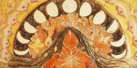 Shamanic Healing Drum Circle tickets