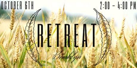 RETREAT - Brooklyn: Micro Farm Experience tickets