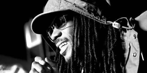 GENERAL LEVY @ The BOOM Bar