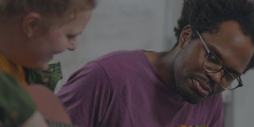 UP- Understanding Social, Emotional, Mental Health needs in Brent