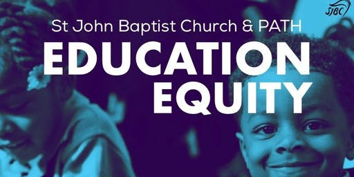 Education Equity - Interest Meeting