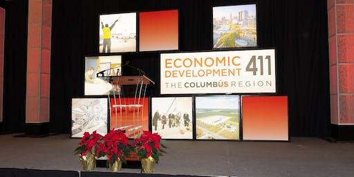 Economic Development 411 (ED411)