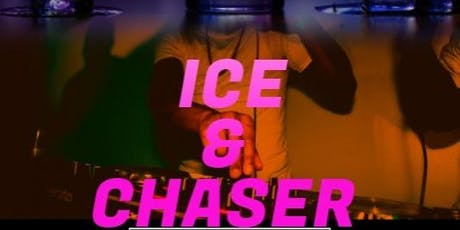 ice & chaser tickets
