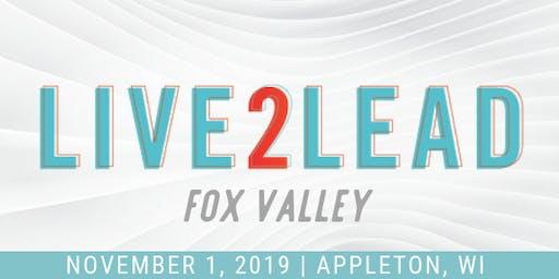 LIVE2LEAD - FOX VALLEY