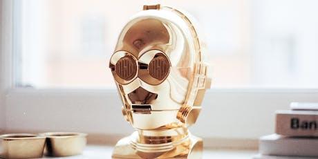 L'IA, une mine d'or billets