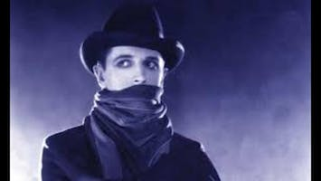 """Atlas Presents Silent Film: """"The Lodger: A Story of the London Fog"""""""