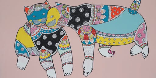 Animals in Japanese Outsider Art - Exhibition Closing Event