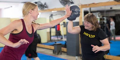 Self Defense Workshops