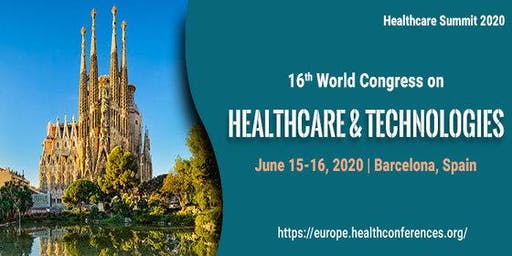 16th World Congress on Healthcare and Technologies