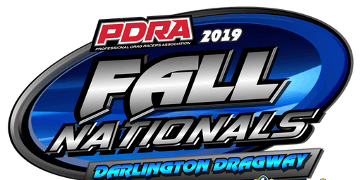 PDRA Fall Nationals - Racers Only