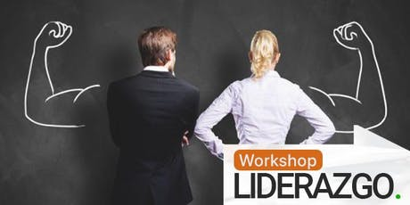 Workshop Liderazgo entradas