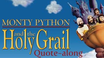 Monty Python Quote Along