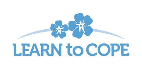 We Are Learn To Cope Fundraiser tickets