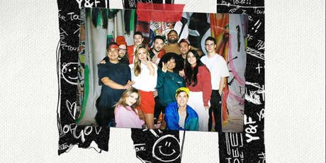 Hillsong Young and Free Tour - THANK YOU - College Station, TX tickets