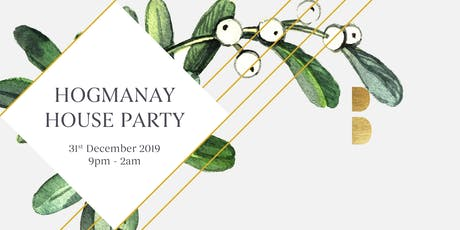 Hogmanay House Party at Kimpton Blythswood Square Hotel tickets