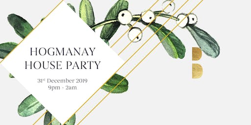 Hogmanay House Party at Kimpton Blythswood Square Hotel