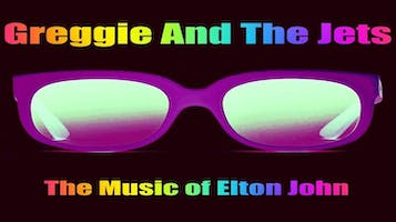 Elton John Tribute Band Greggie & The Jets