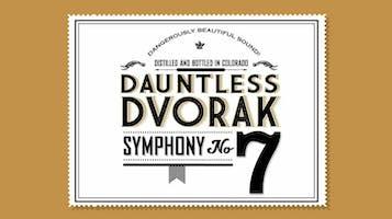 Colorado Symphony: Dvorak Symphony No. 7
