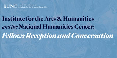 IAH & NHC Fellows Reception and Conversation tickets
