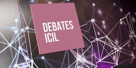 14ª Edición Debates Icil entradas