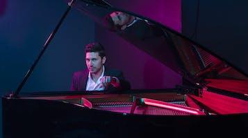 "Emmet Cohen Trio: ""Handful of Keys"""