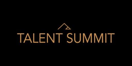 Talent Summit Stockholm