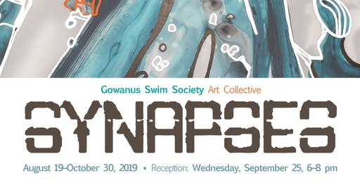 Art Opening: SYNAPSES