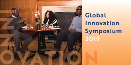 Global Innovation Symposium tickets