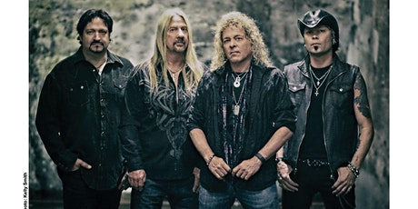 SHOW CANCELED: Y&T tickets