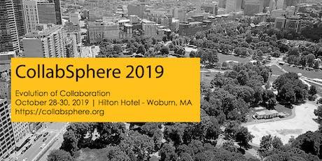 CollabSphere - DQL Workshop tickets