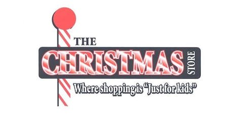 The Christmas Store tickets