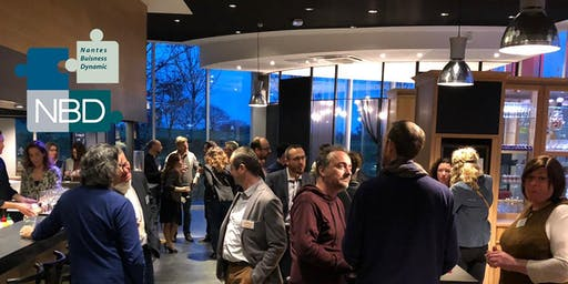 AFTERWORK BUSINESS CONVIVIAL : NANTES BUSINESS DYNAMIC