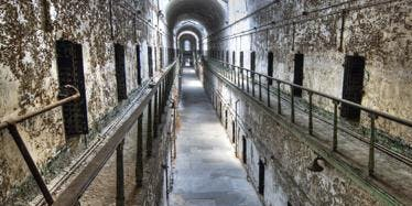 Eastern State Penitentiary Photo Trip