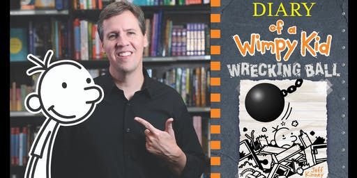 Diary of a Wimpy Kid: The Wrecking Ball Show-Edmond, OK